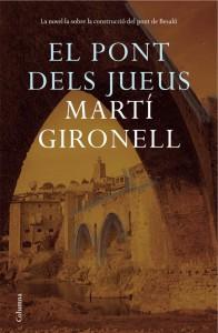 Portada: 'El pont dels jueus'