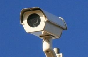 Càmera de seguretat