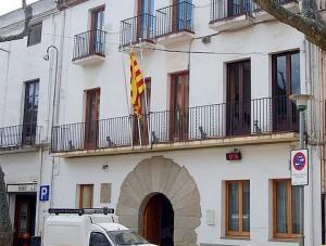 Ajuntament d'Arenys de Munt | Foto: Arxiu