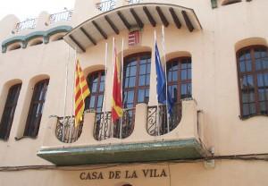 L'Ajuntament de Malgrat de Mar | Foto: Arxiu