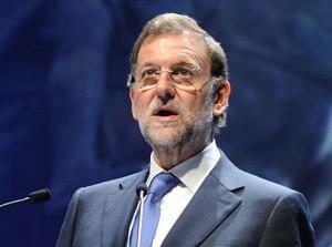 Mariano Rajoy | Foto: Arxiu