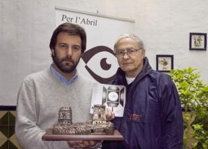Sergio Oksman i Herman Cater | Foto: