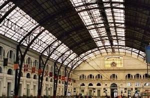 L'actual Estació de França | Foto: Viquipèdia