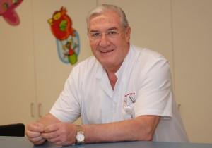 El Dr. Jordi Pou | Foto:
