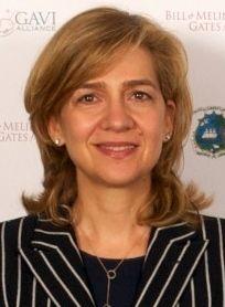 Cristina de Borbó | Foto: Viquipèdia