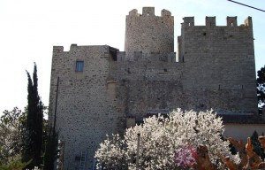 El Castell de Vilassar | Foto: Aj.