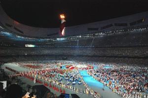 Clausura Jocs Olímpics de Pekin 2008 | Viquipèdia