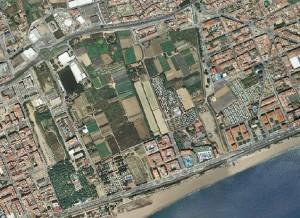 La zona | Foto: Google Maps