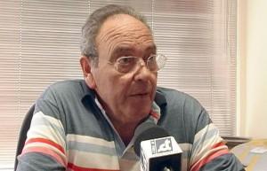 Cristóbal Villegas | Foto: Ràdio Calella
