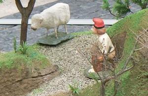 El caganer | Foto: Viquipèdia
