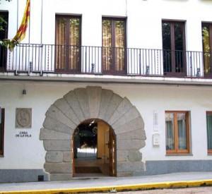 Ajuntament Arenys de  Munt | Foto: Arxiu