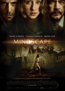 Cartell: 'Mindscape'