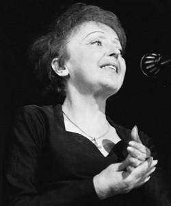Edith Piaf | Foto: Viquipèdia