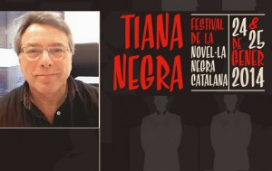 Jordi Fernando | Foto: Tiana Negra