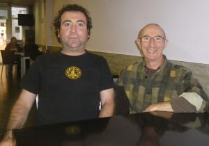 Francesc Serra i Miquel Costa | D.M.