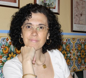 Núria Martí Constans   Foto: Arxiu
