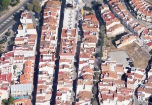 Sant Pol de Mar | Foto: G.Maps