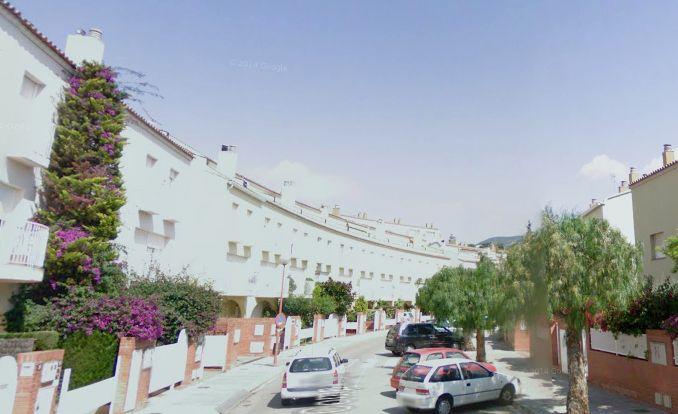 Carrer Lluís Companys | Foto: Google Maps