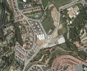 Sant Vicenç de Montalt | Foto: Google Maps