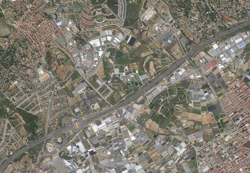 Vilassar de Dalt | Foto: Google Maps