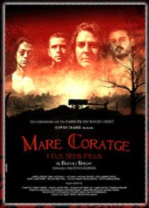 'Mare coratge'