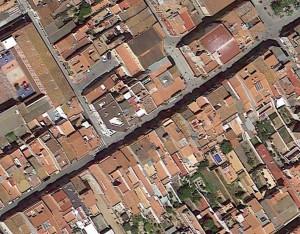 Imatge: Google Maps