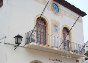 Ajuntament de Pineda | Foto: Arxiu