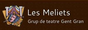 Logo: Les Meliets