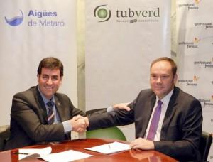 Miquel Rey i José Luis Lloret | Aj.