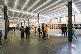 Sala d'Exposicions 'La Fàbrica