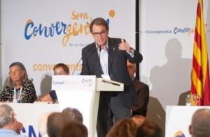 Artur Mas | Foto: CDC