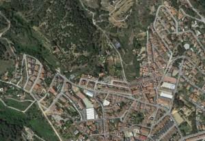 Vilassar de Dalt | Imatge: Google Maps