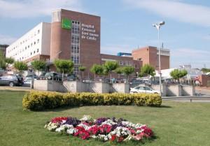 Hospital de Calella | Foto: Arxiu