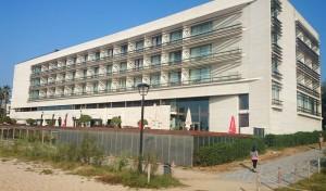 Hotel Colón de Caldes d'Estrac | Foto: Aj.