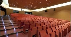 L'auditori del TecnoCampus