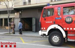 Foto: Bombers Generalitat