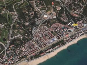 Sant Vicenç de Montalt | Imatge: Google Maps