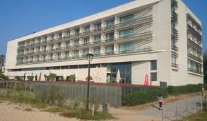 Hotel Colón | Foto: Arxiu