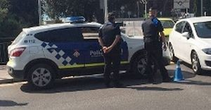 Foto: Policia local