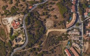 Carrer Itaca | Imatge: Google Maps