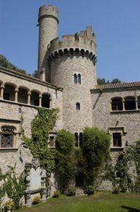 Castell de Santa Florentina | Arxiu