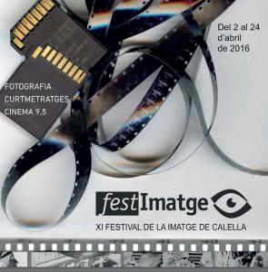 Imatge: Festimatge 2016