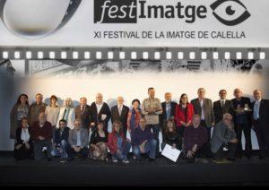 Foto de grup de la cloenda | Festimatge '16