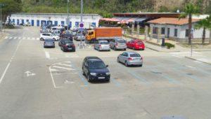 L'aparcament | Foto: gencat