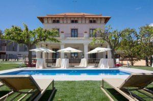 Foto: Hotel Arrey Alella