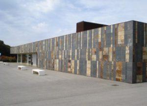 Foto: Cementiri de Mataró
