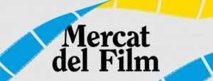 Logo: Mercat del Film