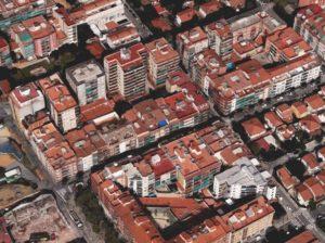 Premià de Mar | Imatge: Maps