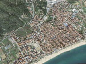 Malgrat de Mar | Maps