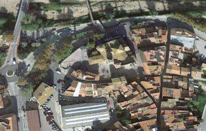 Tordera | Imatge: Maps